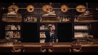 Kempinski Hotels - Jahreszeiten Bar at Hotel Vier Jahreszeiten Kempinski Munich