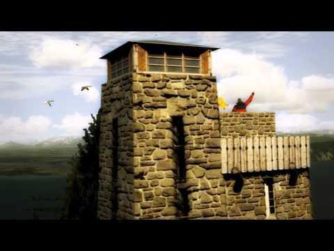 Orbx KORS Orcas Island Official Trailer
