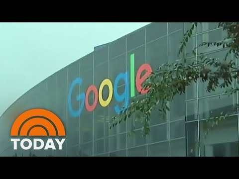 Wal-Mart And Google Team Up To Take On Amazon | TODAY