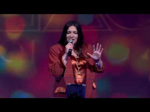 """Marsela, hap Top Show Magazine, me këngën """"The winner takes it all"""", të grupit të famshëm 'Abba'!"""