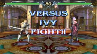 Soul Calibur 3 PS2 Gameplay HD (PCSX2)
