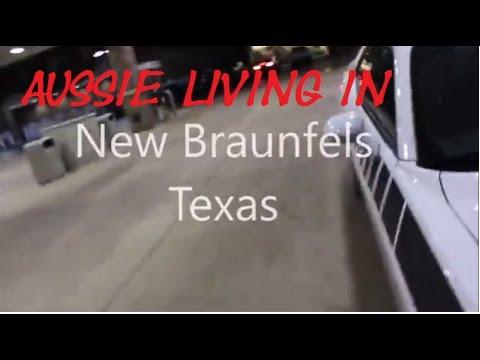 Aussie living in Texas vlog 3