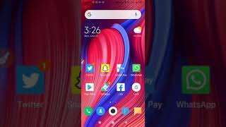 How to Use Facemoji Keyboard in Xiaomi Redmi Phones screenshot 5