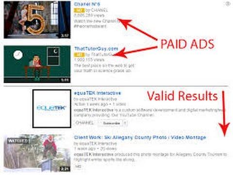 How To Use Paid Ads On Youtube And Make Big Money With Cheap Traffic