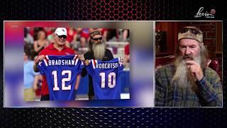 Mark Levin interviews Phil Robertson | LevinTV