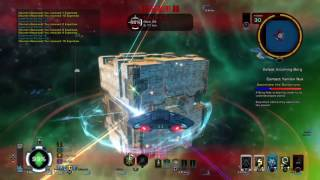 Star Trek Online - The Drawing of the Line