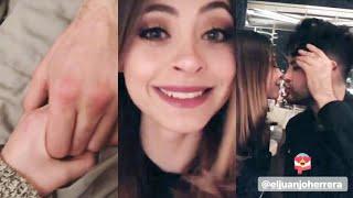 Dhasia Wezka muy ENAMORADA ¿NUEVO NOVIO? | Instagram Stories (Enero, 20)