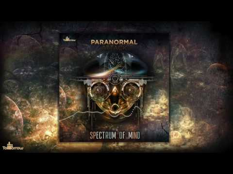 Paranormal Attack - Spectrum Of Mind *OUT NOW* [2017]