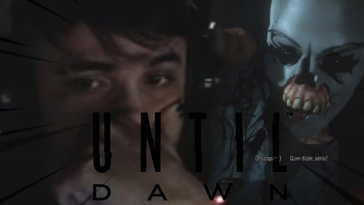 UNTIL DAWN #6 - Nicky Mitrava