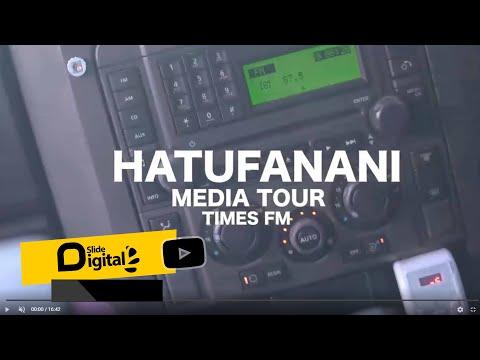 SHETTA LIVE INTERVIEW: HATUFANANI NI WIMBO BORA WA MWAKA... thumbnail