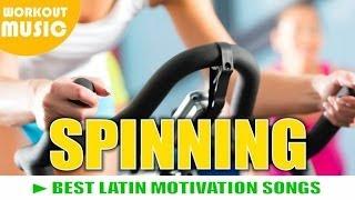 SPINNING 2015 ► BEST SPINNING MOTIVATION SONGS
