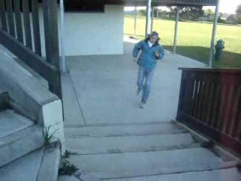 Joseph lane for student rep campaign video 2009