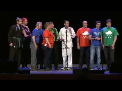 DrupalCon Dublin 2016: PRENOTE - IS THE POT OF GOLD IN SCOPE?