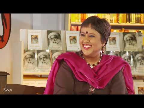 Sadhguru : In Conversation with the Mystic - Barakha Dutt
