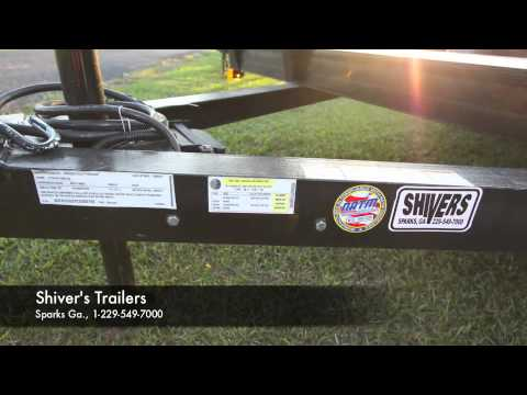 Shiver's Trailers Inc.