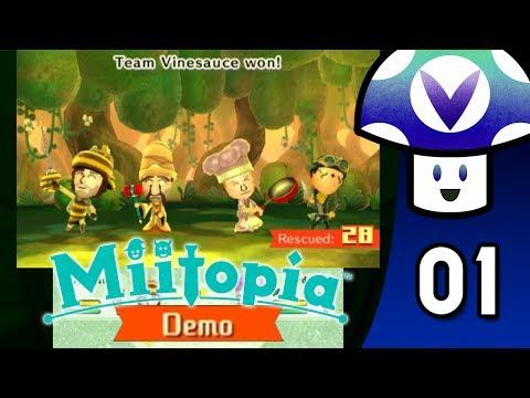 Miitopia | Know Your Meme
