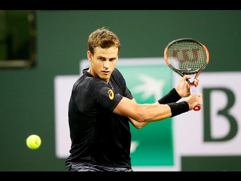 BNP Paribas Open 2017: ATP Highlights From 2R