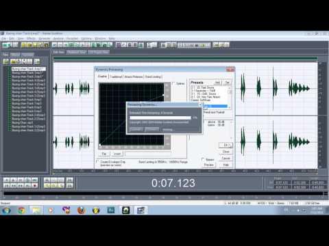 Hướng Dẫn Adobe Audition 1.5 - Mix for Rap by vethe2@gmail.com