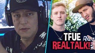 Tfue wurde abgezockt? 🤔 Tfue vs. Faze Clan Realtalk! 😱 | MontanaBlack Realtalk