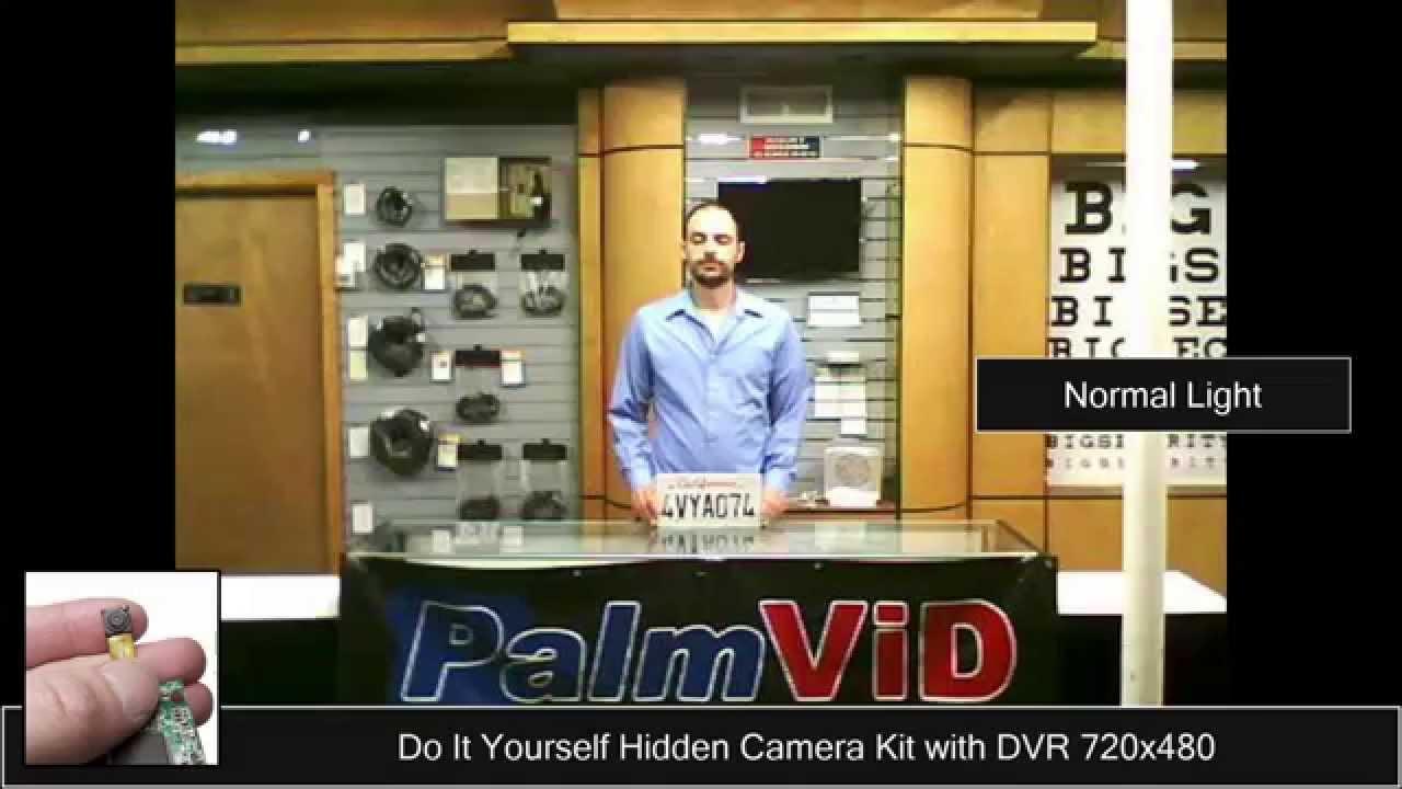 Diy dvr v1 do it yourself hidden camera kit sample video youtube diy dvr v1 do it yourself hidden camera kit sample video solutioingenieria Image collections