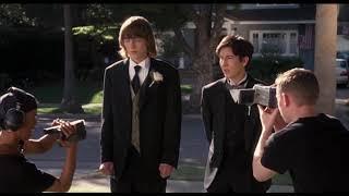 Добро пожаловать на выпускной бал...отрывок из фильма (Соседка/The Girl Next Door)2004