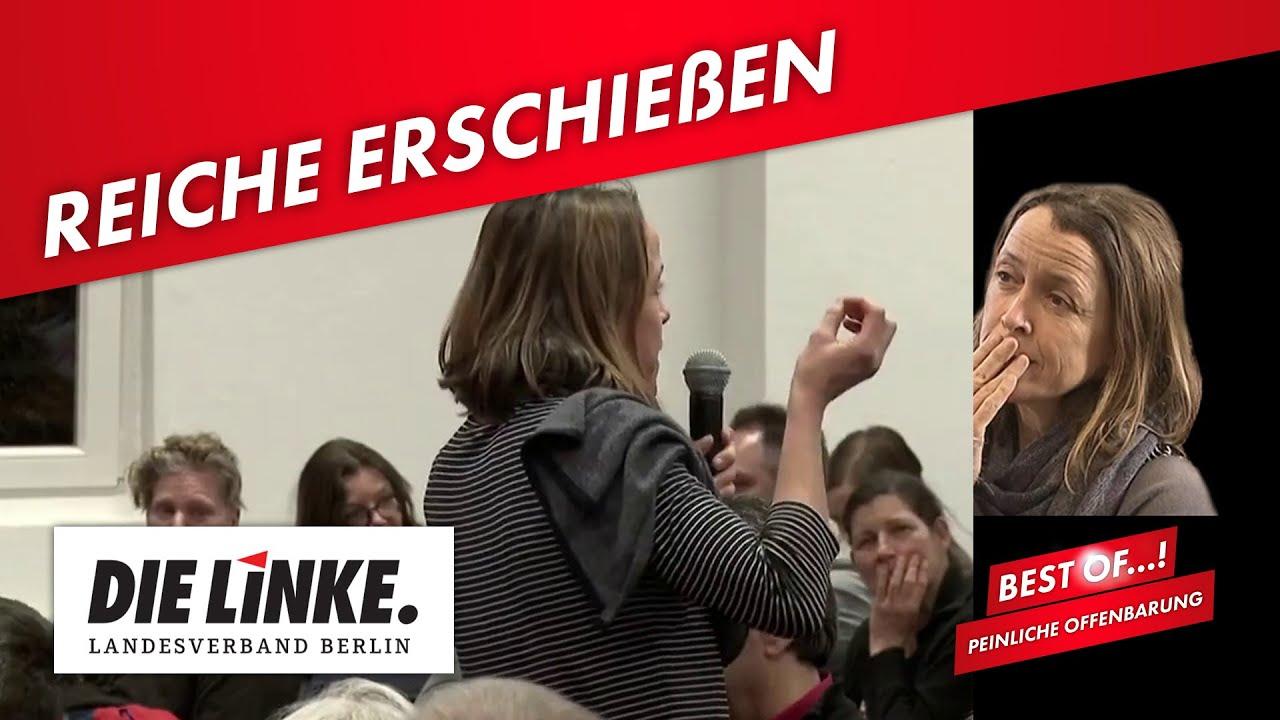 Die Linke Reiche Erschießen