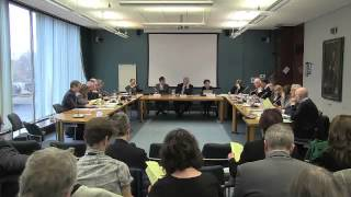 Shropshire Council Cabinet February 10th 2015