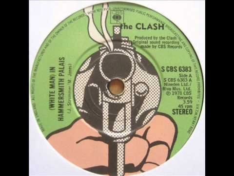 The Clash at Maida Vale Special