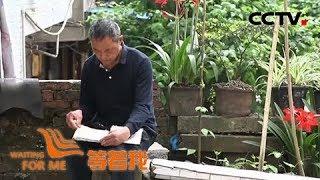 [等着我第四季]父亲失忆24年 却不忘记寻找失踪儿子 | CCTV