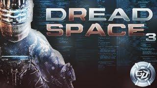 Dread Space 3: Gabbo e Dread nello spazio!