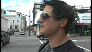 Aaron's vlogs Ghost Adventures Moon River 2