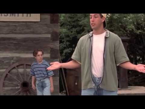 Image result for Billy Madison pees his pants