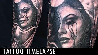 Video Tattoo Timelapse - Alec Rodriguez download MP3, 3GP, MP4, WEBM, AVI, FLV Januari 2018