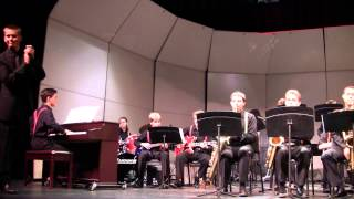 Brass Roots - MCHS Jazz Band - 2013.12.10