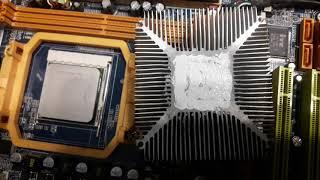 Сломал USB ЮСБ разъём -меняй материнскую плату !!! Классика жанра ) часть 2