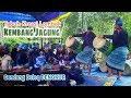 Tabuh Kreasi Sasak Kembang Jagung Bersama Gendang Beleq Dengkur Lombok Timur