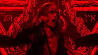 "WATAIN ""Stellavore"" Live 4/17/12"