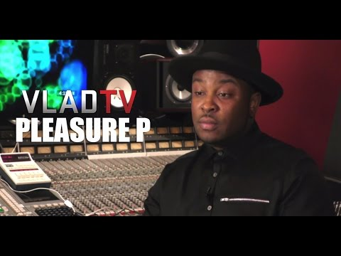 Pleasure P Shares Story About Finding Used Condom in Groupie