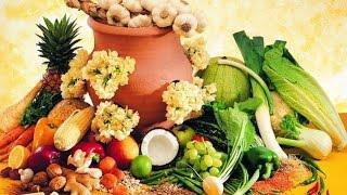 Питание, голодание и диета