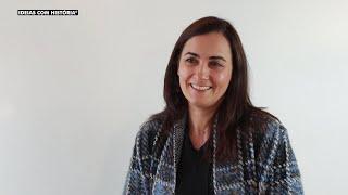 Joana Alexandre – Entrevista