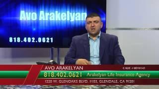 Avo Arakelyan 10 10 16