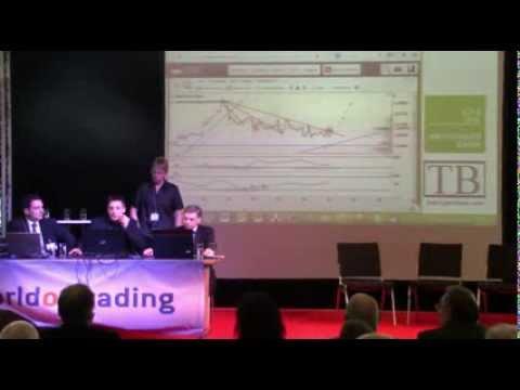 Livetrading auf der Deutschen Anlegermesse 2014 - TradingBrothers, Intermarket-Trading
