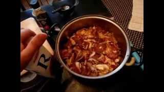 видео Шашлык из баранины в томатном соке. Рецепты и фото. Как приготовить Шашлык из баранины в томатном соке