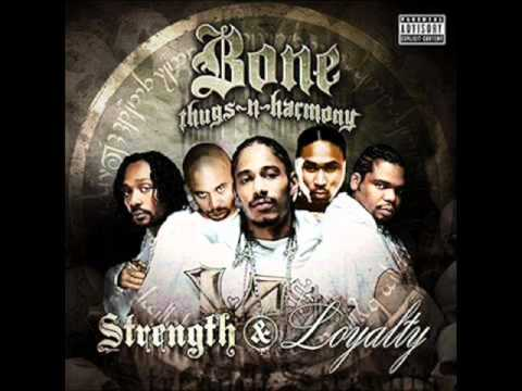 Bone Thugs -N- harmony -Cady Paint (Extended Version)