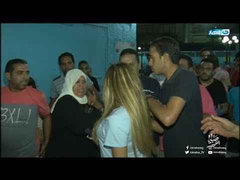 صبايا الخير | لأول مرة سيدة تهاجم ريهام سعيد وتتعدى عليها بالضرب والسبب غير طبيعي بالمرة