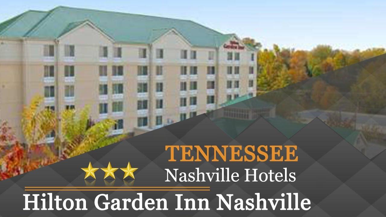 Hilton Garden Inn Nashville Airport Nashville Hotels Tennessee Youtube