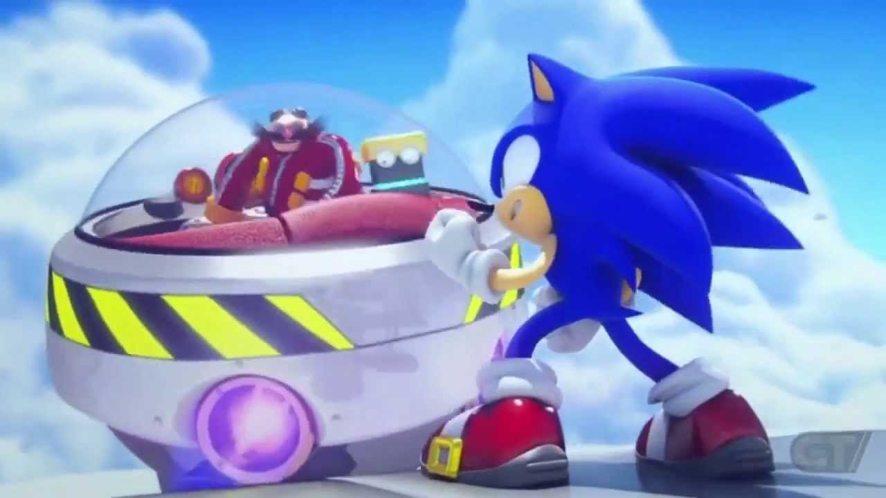 New Sonic Movie 2018 – What I Would Like To See – XtremePyroSonic ...
