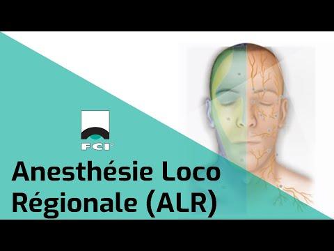 Vignette Vidéo | Technique de l'anesthésie loco régiogale