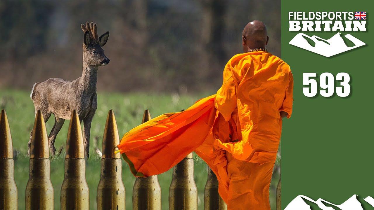 Download Fieldsports Britain - bucks, bullets and Buddhists