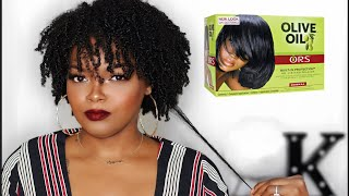 WHY IM GOING BACK TO RELAXERS AFTER 18 MONTHS NATURAL
